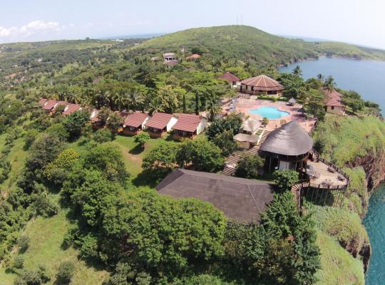 酒店照片: Kigoma Hilltop Hotel