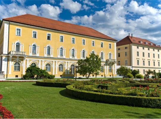 Viesnīcas bildes: Grand Hotel Rogaska