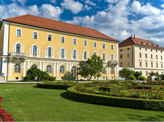 Fotos de Hotel: Grand Hotel Rogaska