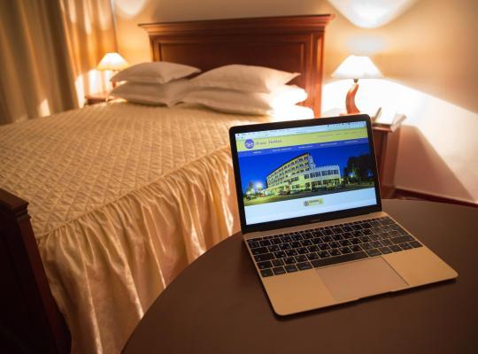 Otel fotoğrafları: Hotel San Terme Laktaši