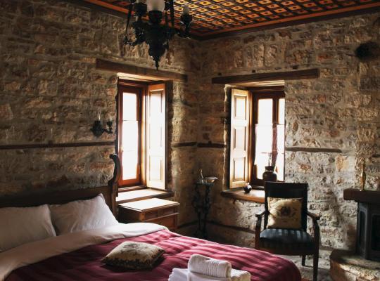 Képek: Old Inn