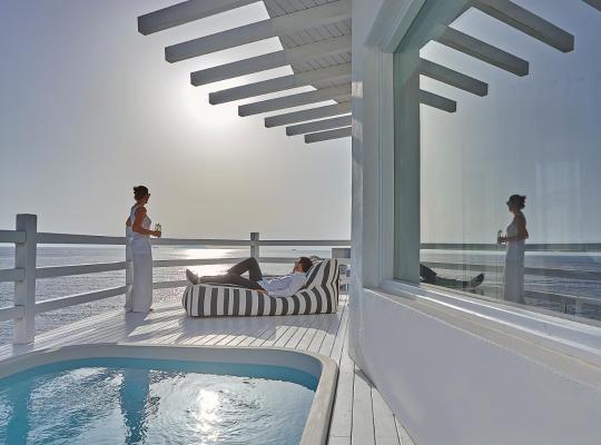 호텔 사진: Notos Therme and Spa