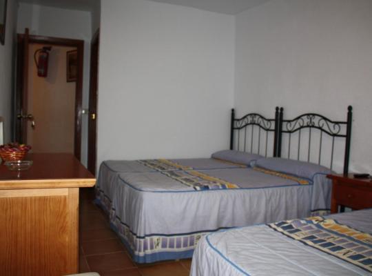 Otel fotoğrafları: Hostal Tamarindos