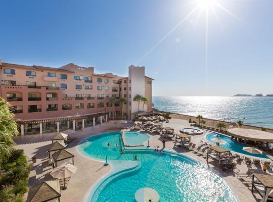Fotos de Hotel: Peñasco del Sol Hotel & Conference Center-Rocky Point