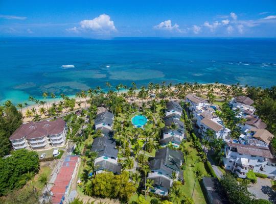 Fotos de Hotel: Playa Colibri