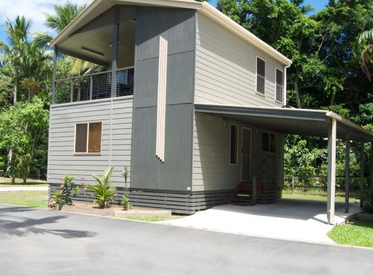 Hotelfotos: BIG4 Cairns Crystal Cascades Holiday Park
