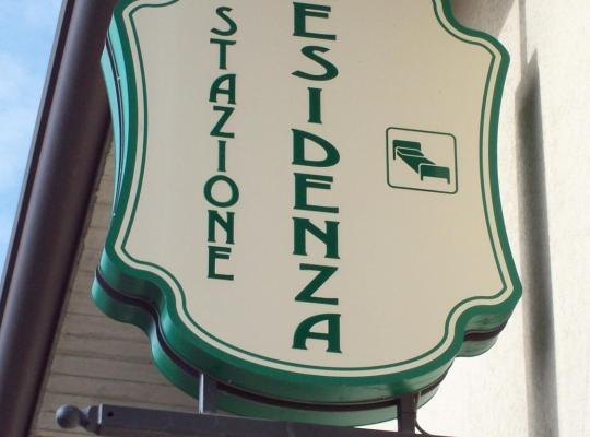 Фотографии гостиницы: Residenza Stazione