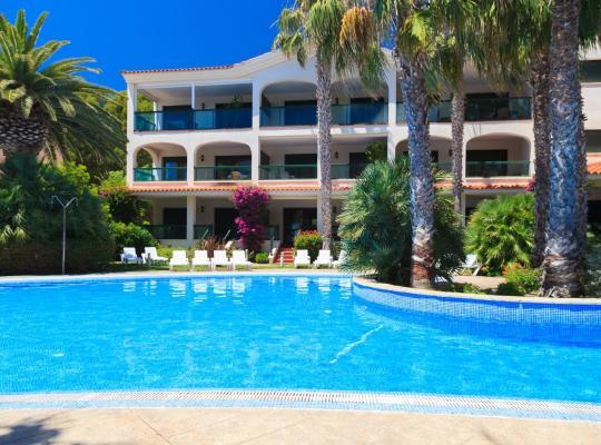 Φωτογραφίες του ξενοδοχείου: UHC Costa Linda Family Complex