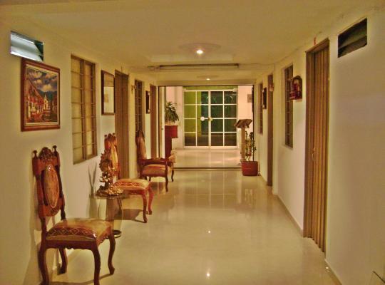 होटल तस्वीरें: Hotel Berioska Popayán