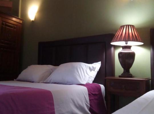 Hotel Valokuvat: Marfim Guest House