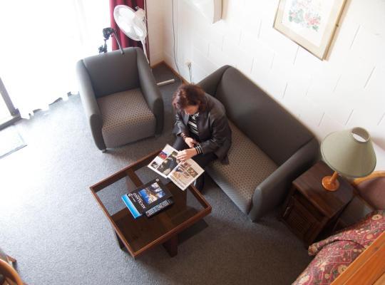 รูปภาพจากโรงแรม: New Haven Motel