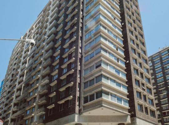 Hotel photos: BMB Suites Apartamentos