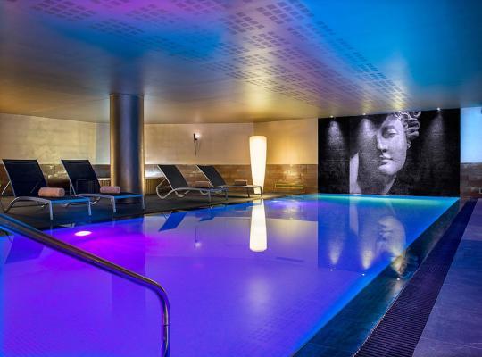 ホテルの写真: Dom Pedro Lisboa