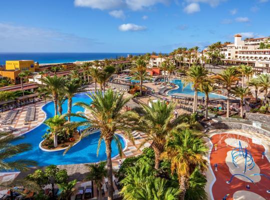 Hotellet fotos: Occidental Jandía Mar
