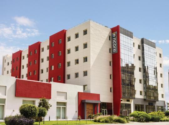 ホテルの写真: Ramada Encore Tangier