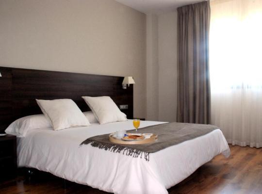 호텔 사진: Hotel Pago del Olivo
