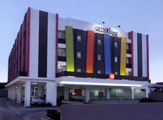 Fotografii: Amaris Hotel Pekanbaru