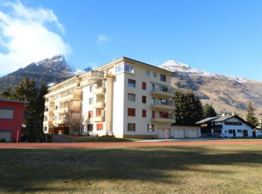 Foto dell'hotel: Apartment Bünda