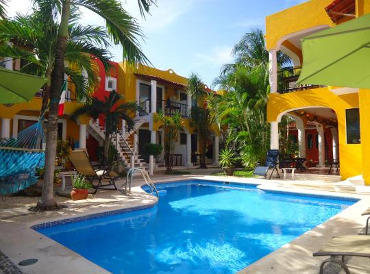 호텔 사진: El Acuario Hotel