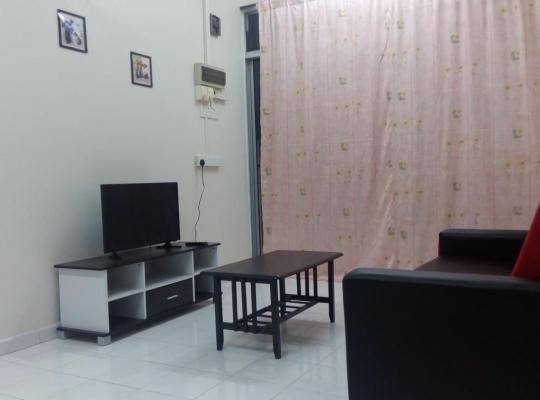 Ảnh khách sạn: Taiping Vacation Home