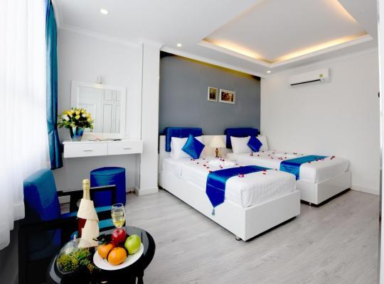 Zdjęcia obiektu: TD Hotel Saigon