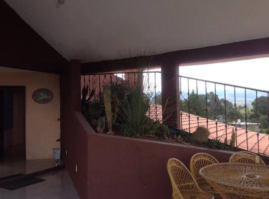 酒店照片: Hotel Lienzo Charro 1