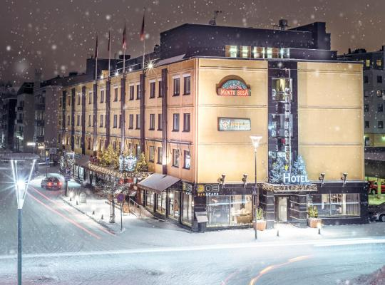 Hotelfotos: Arctic City Hotel