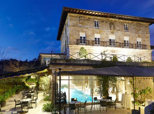 Hotel photos: Palacio Urgoiti