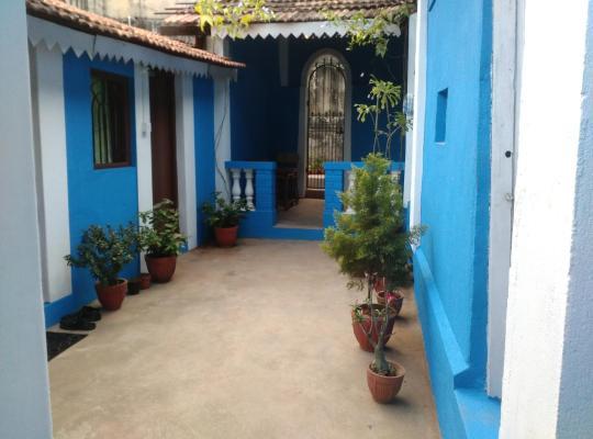 Hotel photos: Villa Khatun Guesthouse