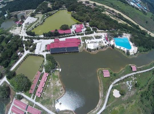 Ảnh khách sạn: Rantau Eco Park