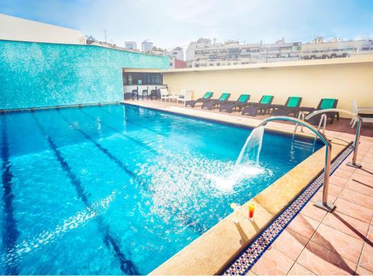 Képek: Idou Anfa Hôtel & Spa