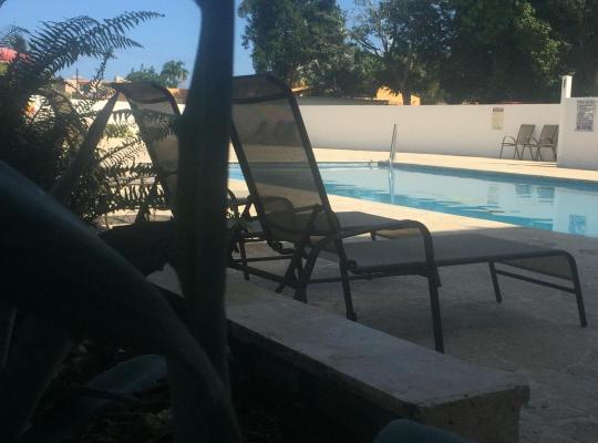 Hotel photos: Arecibo Inn