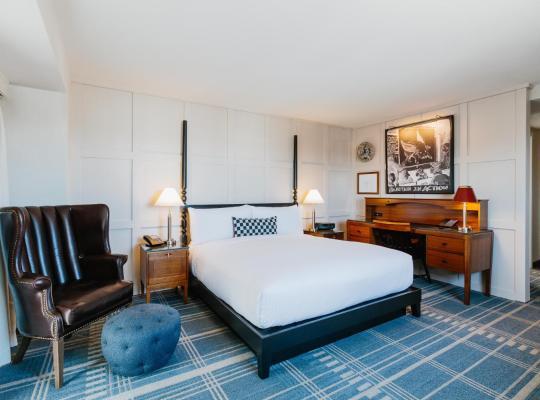 Képek: The Charles Hotel in Harvard Square