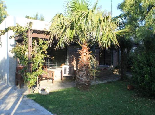 Фотографии гостиницы: Casa Las Palmeras