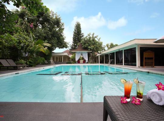 Photos de l'hôtel: Hotel Grand Rosela
