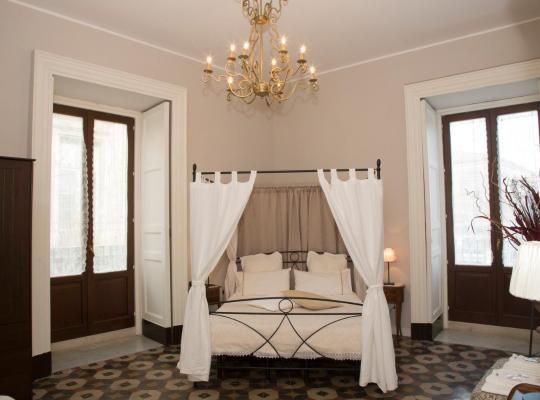 Hotel photos: B&B Suite Cutelli