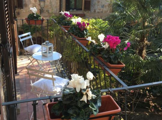 Otel fotoğrafları: B&B Michelangeli