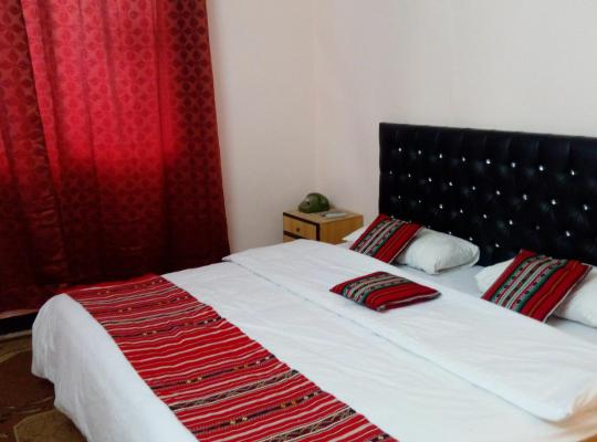 Zdjęcia obiektu: Hamoudah Hotel