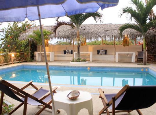 Φωτογραφίες του ξενοδοχείου: Hostel Viejamar