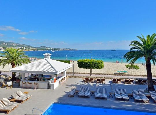 Hotel bilder: Sol Beach House Mallorca – Adults Only