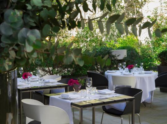 Hotelfotos: Alma Barcelona GL