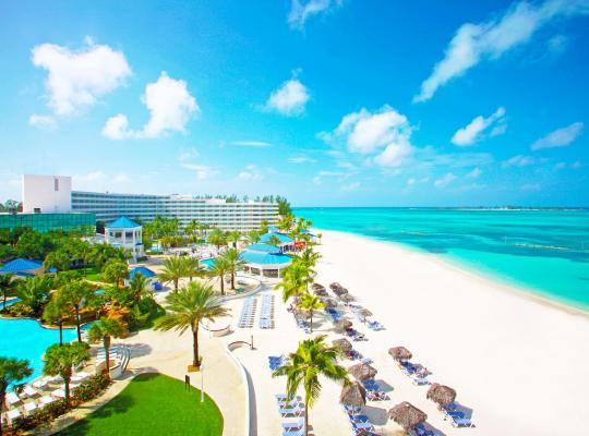 Hotel fotografií: Meliá Nassau Beach – All Inclusive