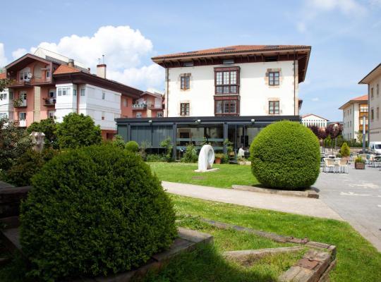 호텔 사진: La Casa del Patrón
