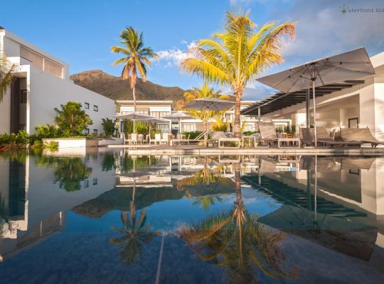 Zdjęcia obiektu: Latitude - with private plunge pool