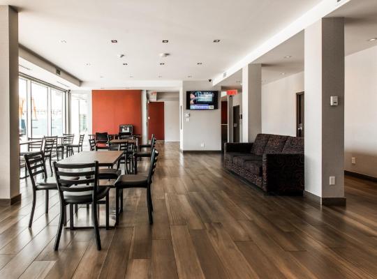 Hotel fotografií: Hotel Newstar