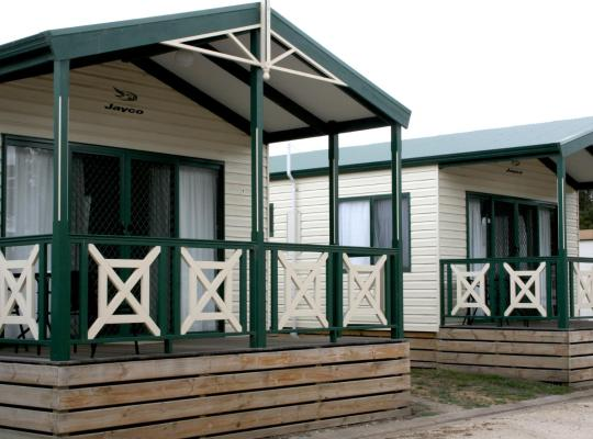 Hotelfotos: Geelong Surfcoast Hwy Holiday Park