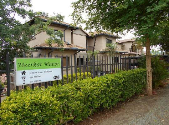 Hotel photos: Meerkat Manor