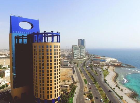 酒店照片: Rosewood Jeddah