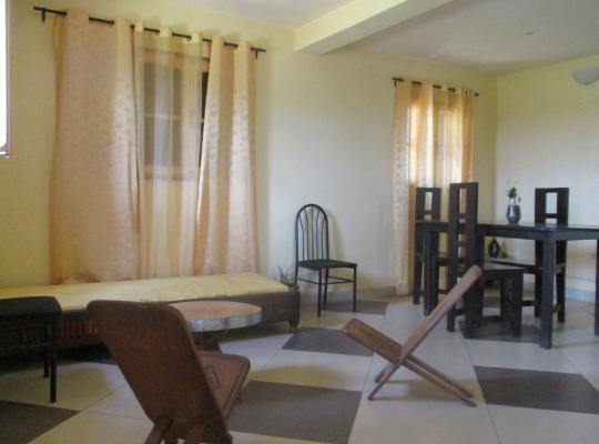 Hotel photos: Maison Finaritra