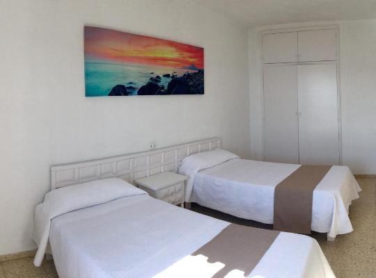 Hotellet fotos: Apartamentos Alba